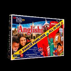 DVD TMMK (e plotë) 4-12 vjeç + TTM 1 (Ofertë)