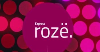 Express Roze T HD express roze