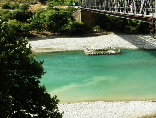 Sytë e lumit