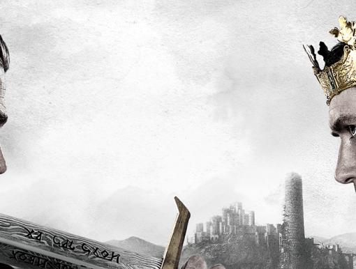 Mbreti Arthur: Legjenda e Shpatës