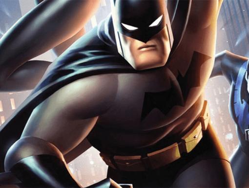 Batman dhe Harli Kuin
